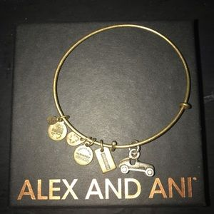 Alex and ani bangle + FREE BRACELET ✨ gift